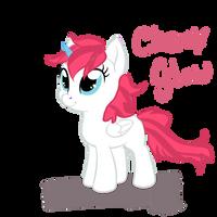 Cherry by Poliainas