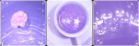 f2u lavender divider