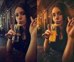 Lemonade by Ivaran