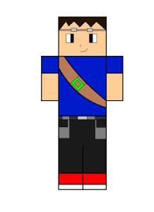 Minecraft-Sketch's Profile Picture