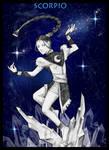 Avatar Zodiac - Scorpio