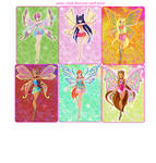 Winx Club Forever And Ever