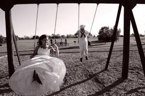 Alysha's Wedding by Sweetinator