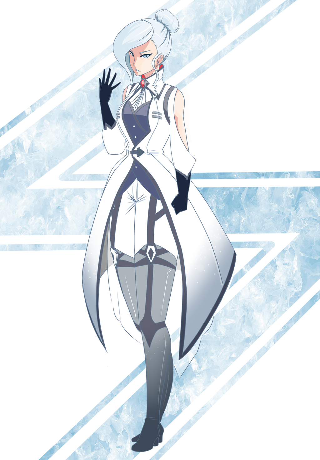 Rose's Character Pile Winter_schnee_by_lunecho-d9ss1kq