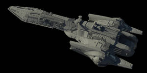 Vulcan - WIP