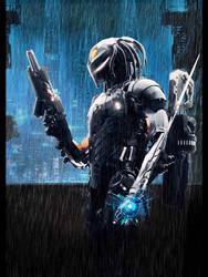 Bot Soldier
