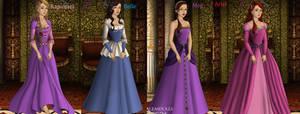 Old-Fashion Disney