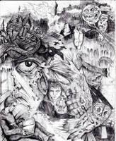 Brian's work by bserway