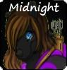 Midnight avatar by Shadowdannie