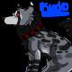 Kudo Pixel by Shadowdannie