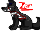 Zar pixel for gingler by Shadowdannie