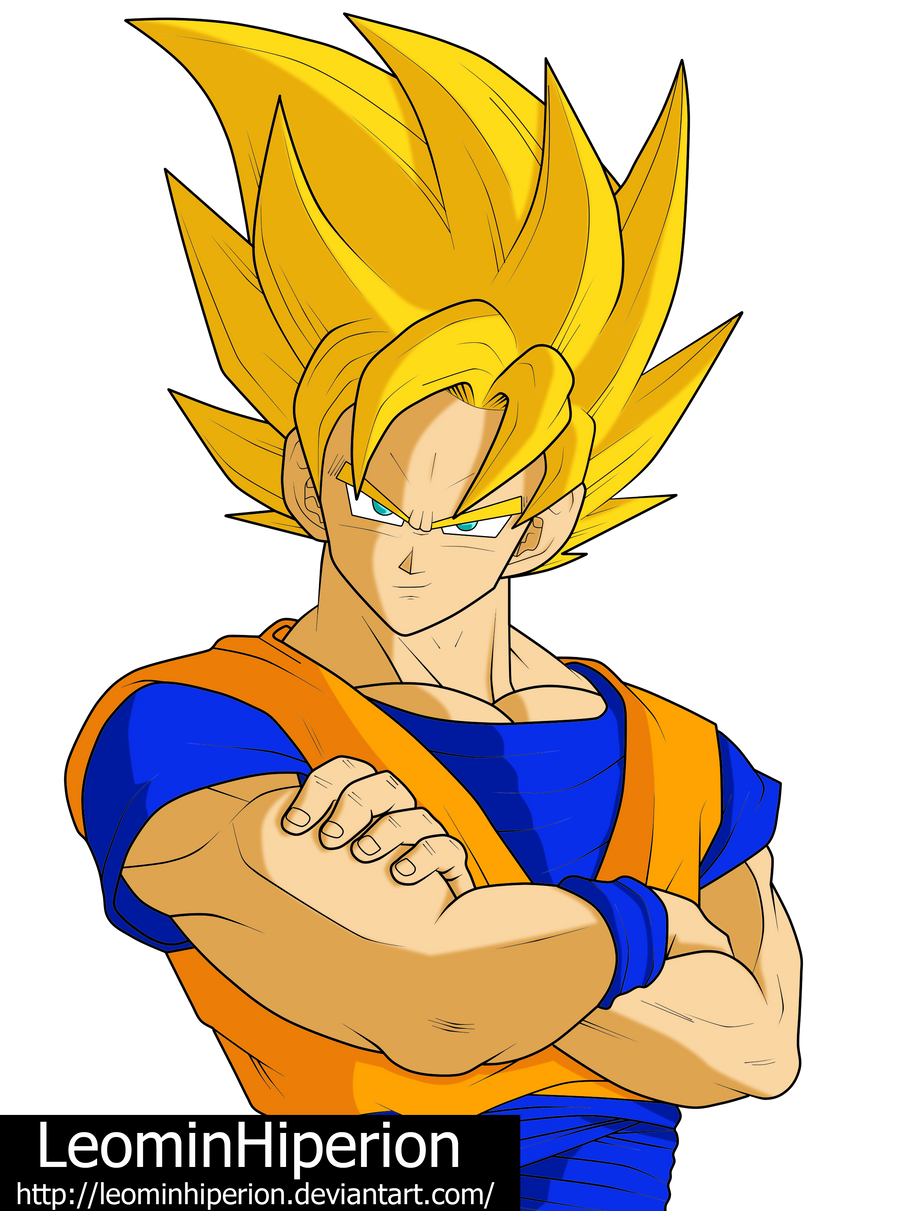 Imagenes Fotos Goku Para Face
