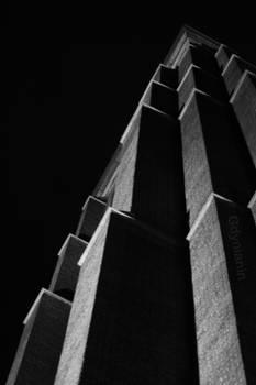 Noc w muzeum - Monument