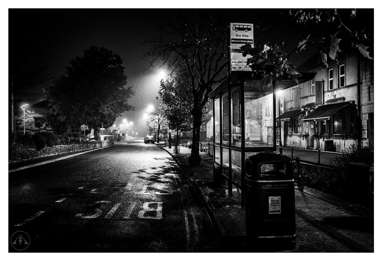 CLIVE AYRON ~ High Street Haze