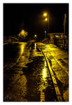 CLIVE AYRON ~ South Road in the Rain ~ part 2