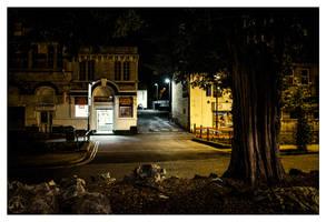 CLIVE AYRON ~ Vantage Point