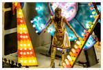 CLIVE AYRON ~ Carnival 2016 - Stobor ~ part 4