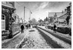CLIVE AYRON ~ The Big Freeze of 2013