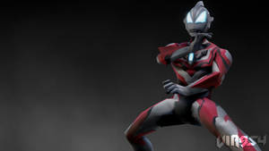 I am Geed, Ultraman Geed by viaditor954