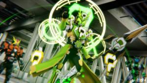 Kamen Rider Riddle Quiz