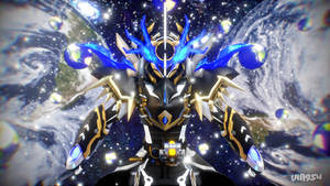 Kamen Rider Evol Universe