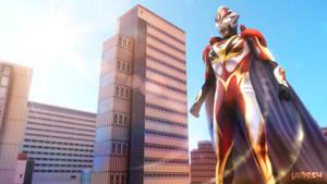 Ultraman Mighty Mebius