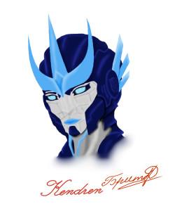 Kendren's Profile Picture