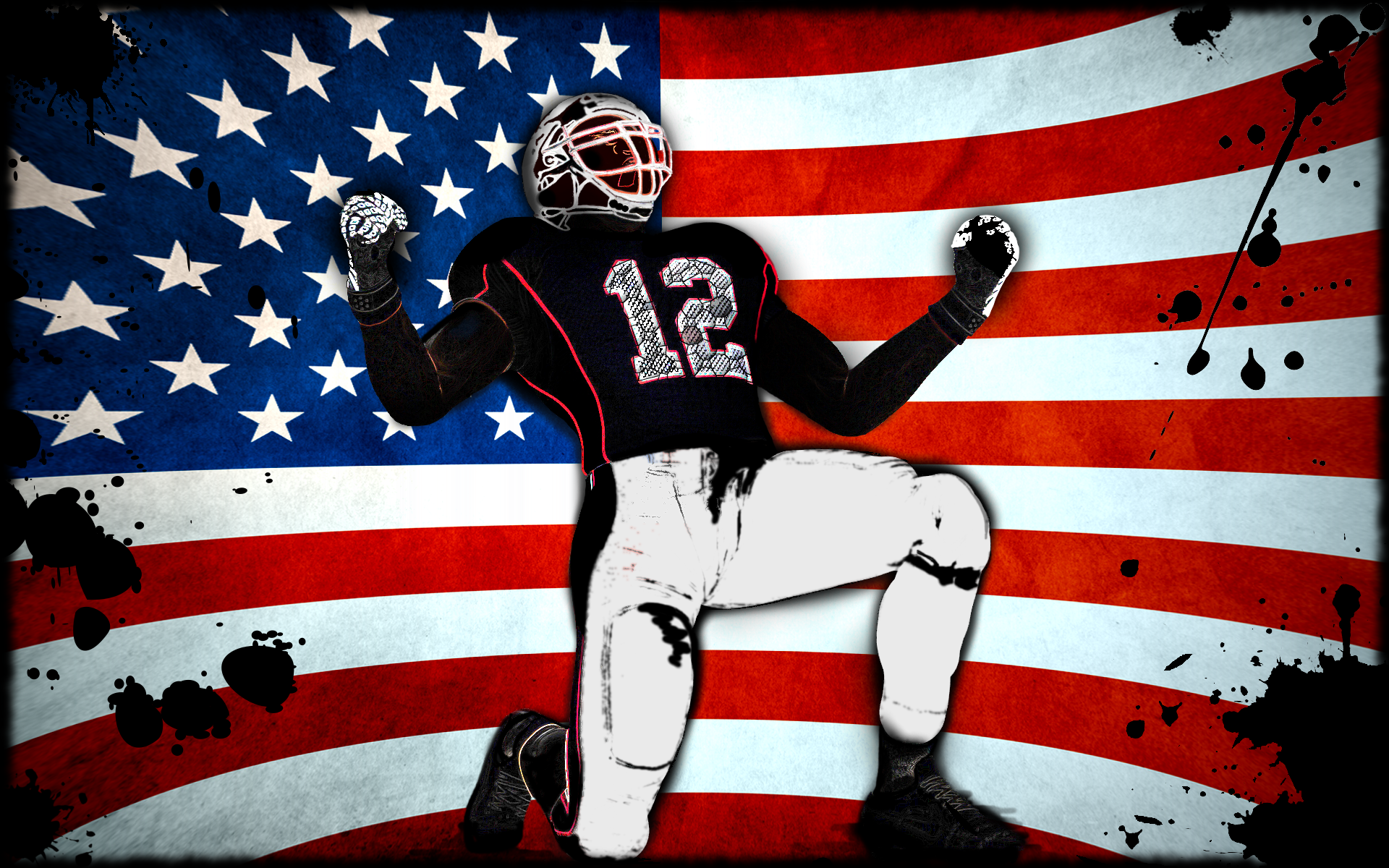 american football wallpaper free - photo #11