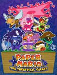 Papery Pals 2017