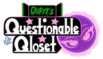 COMSN - Dr Crafty Questionable Qloset Logo