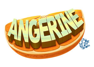 COMSN - AngerineTV Logo