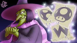Grunty's Roster Rhymes Thumbnail - Volume 1