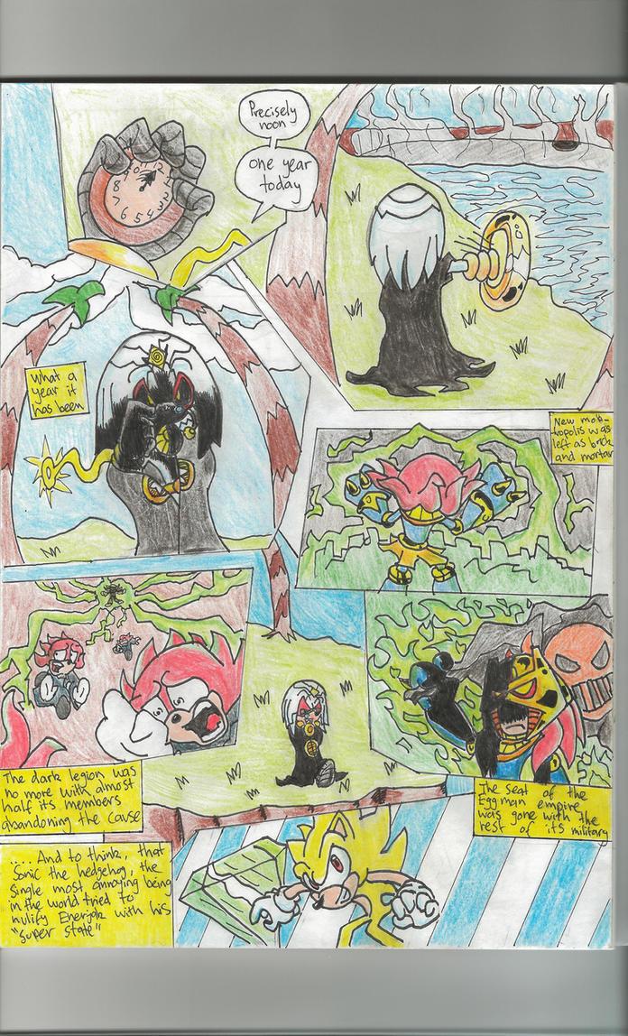 progress strips World comic peace to