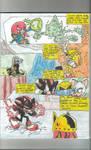Page 2: World Peace by Ian Flynn - Comic Ren by DredgeTH