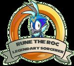 Commission: Rune Ring