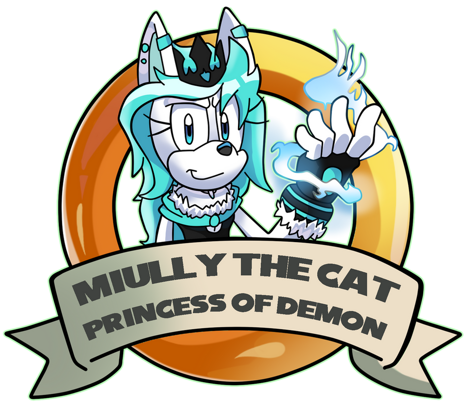 Commission: Miully Ring ID by DredgeTH