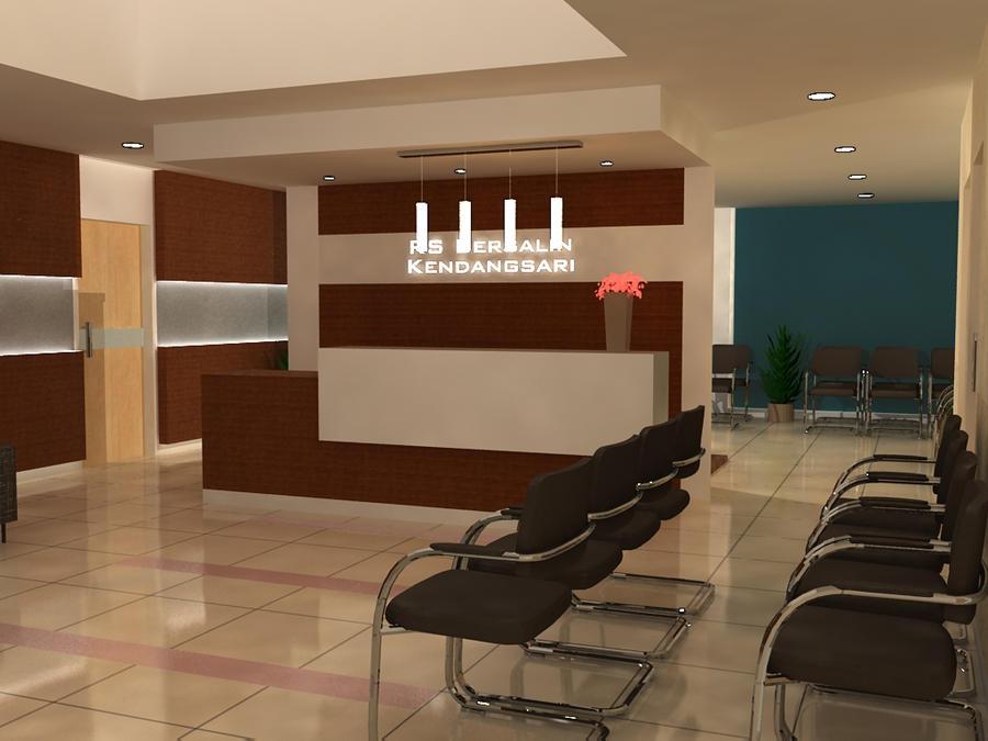 Maternity Hospital Design By Andreasyonathan On Deviantart