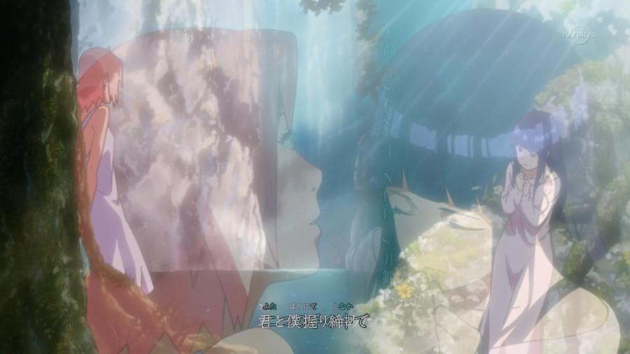 Naruto Shippuuden Ending 21 by MyuuMyuu-chan