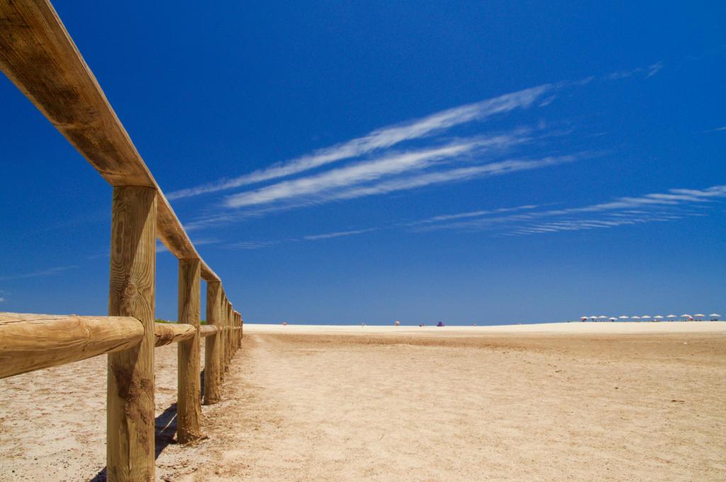 Beach by WeeGit