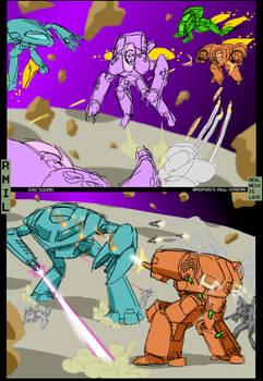 Bronski's Kill Streak-Exo Squad-Derp Art