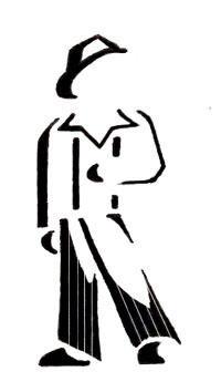 gangsta logo by misterspudly on deviantart