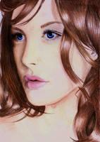 Liv Tyler by Alohomora