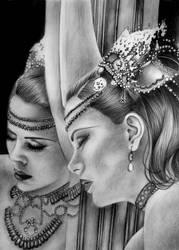 The Hindu Courtesan