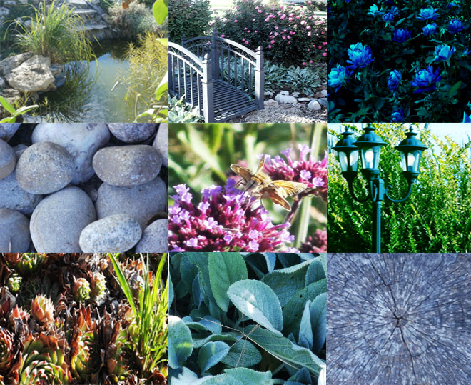 Vintage Gardens Calosh by Bluestormally98 on DeviantArt