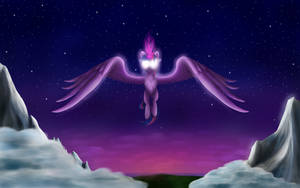 The guardian of harmony by Farglider