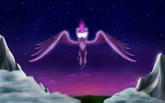 The guardian of harmony