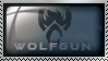 Wolfgun Stamp by ReviantPoemFTL