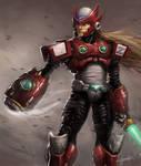 Maverick Hunter Zero