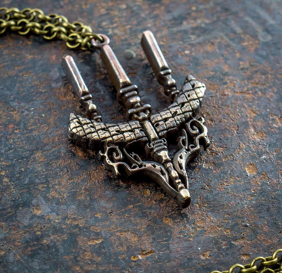 souls 3 aldrich faithful covenant pendant by