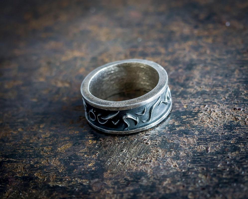 Darkmoon Ring Dark Souls
